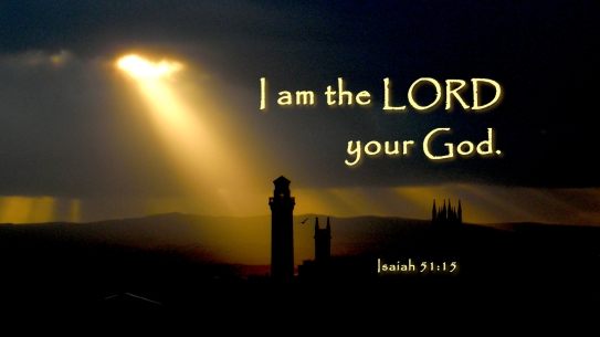 i-am-the-lord-your-god